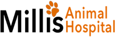 Millis Animal Hospital logo